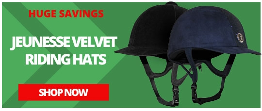 Gatehouse Riding Hats