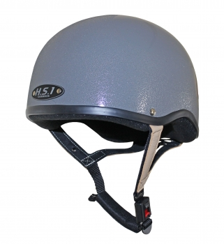 Gatehouse HS1 Jockey Skull 52 to 55cm Black Special Edition