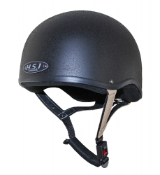 Gatehouse HS1 Jockey Skull 56cm to 60cm Black