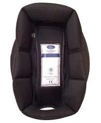 Gatehouse Chelsea Air Flow Pro Matt Navy 52-55cm