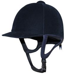 Gatehouse Jeunesse Riding Hat Navy