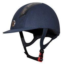 Gatehouse Chelsea Air Flow Pro Matt Navy 56-60cm
