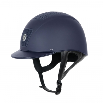 Gatehouse Chantilly Riding Hat Navy 54-55cm