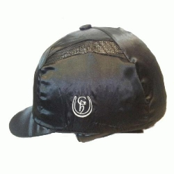 Gatehouse RXC1 Vented Hat Silk