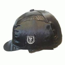 Gatehouse RXC1 Vented Hat Silk